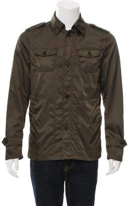 Prada Lightweight Utility Jacket