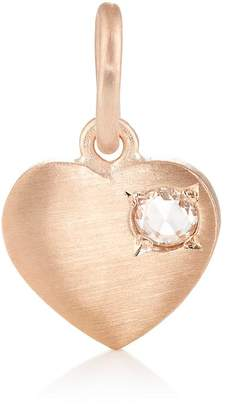 Irene Neuwirth Women's Heart Pendant