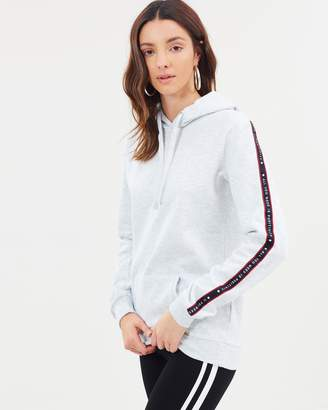 Cotton On Delevingne Graphic Hoodie