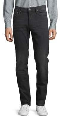 Nudie Jeans Five-Pocket Lean Dean Jeans