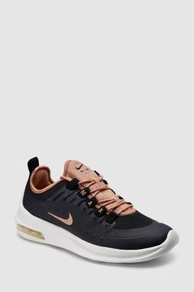 20d2252c7 Womens Black And Gold Trainers - ShopStyle UK