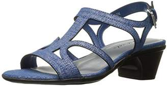 Easy Street Shoes Women's Britney Dress Sandal
