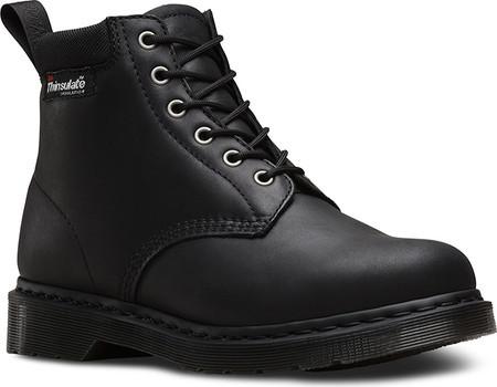 Dr. MartensDr. Martens Saxon 939 6-Eye Padded Collar Boot