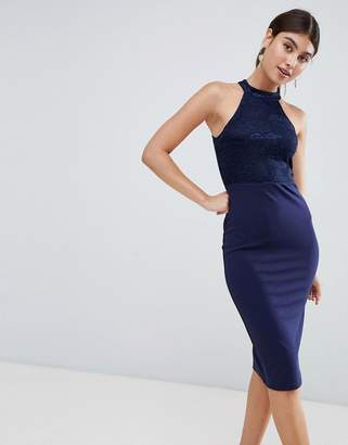 AX Paris 2-in-1 dress