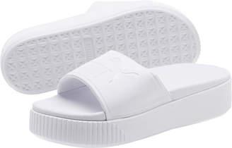 Platform Slide Bold Women's Sandals