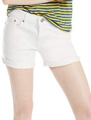 Levi's Soft Clean Mid-Length Shorts