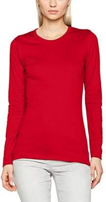 Trigema Women's 502501 Longsleeve T-Shirt,XS