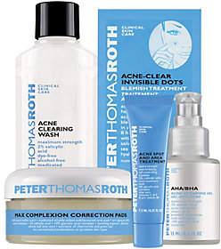 Peter Thomas Roth Acne System SkincareKit