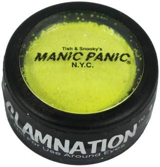 Manic Panic Glow Body Glitter Electric