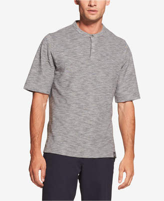 DKNY Men's Henley