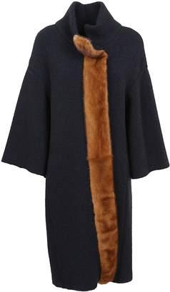 Charlott Classic Fur Coat