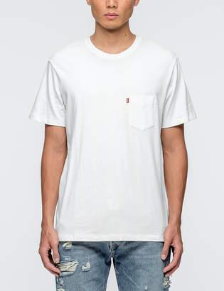 Levi's Set-In Sunset Pocket S/S T-Shirt