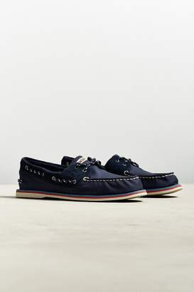 Sperry Nautical 2-Eye Boat Shoe