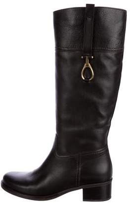 La Canadienne Waterproof Leather Boots