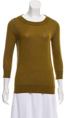 Fendi Lightweight Cashmere Sweater