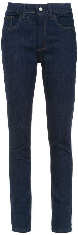 Alcaçuz Gilda skinny trousers