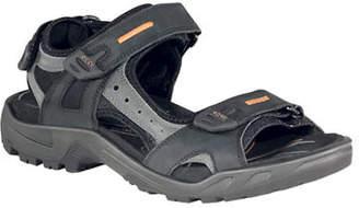 Ecco Yucatan Fisherman Sandals
