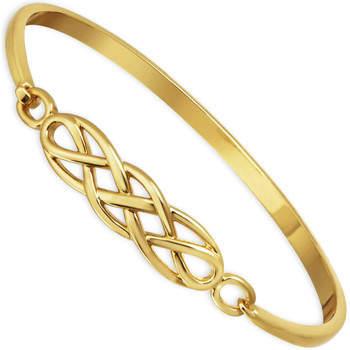 Fashionvictime Armbänder Armband Damen - Vergoldet Modeschmuck