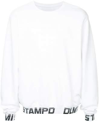Stampd Drive sweatshirt