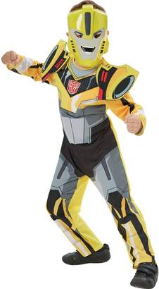 Transformers Bumblebee Deluxe - Child Costume
