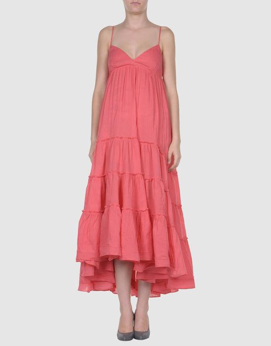 Rare 3/4 length dress