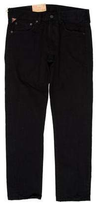 Denim & Supply Ralph Lauren Skinny Five-Pocket Jeans w/ Tags