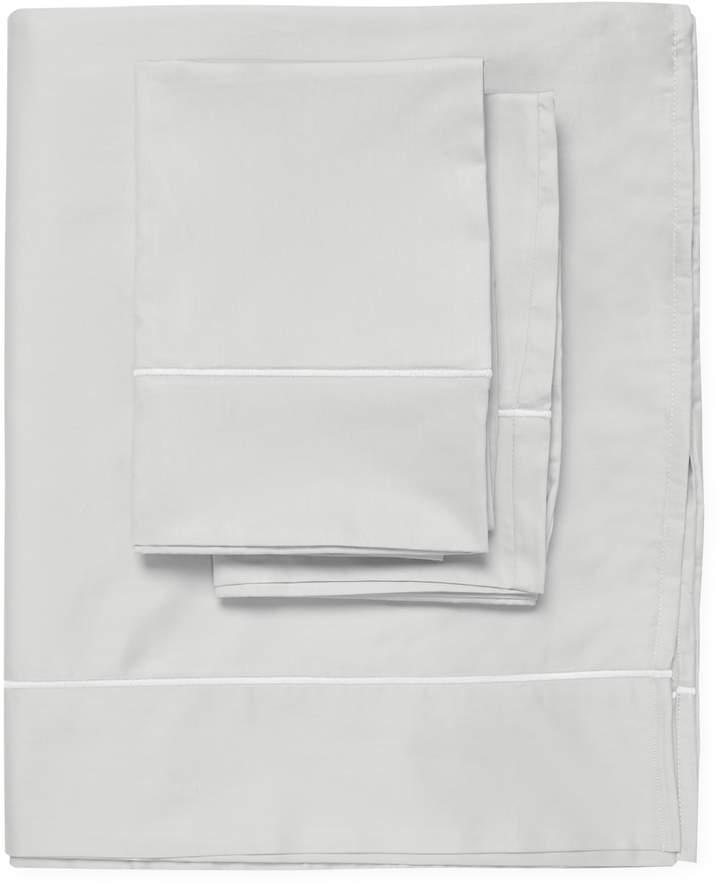 Baraada Cotton Stitch Sheet Set