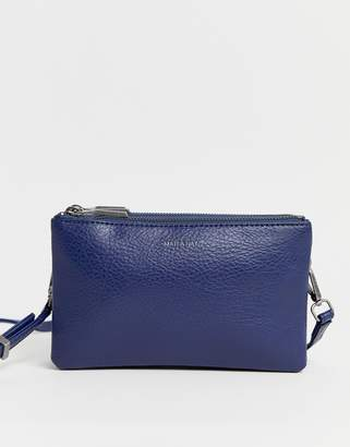 Matt & Nat triplet cross body bag in allure