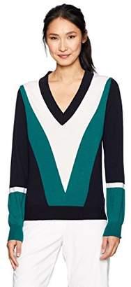 J. Lindeberg Women's W Mona True Merino Sweater