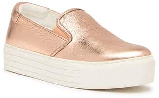 Kenneth Cole New York Joanie Slip-On Platform Sneaker