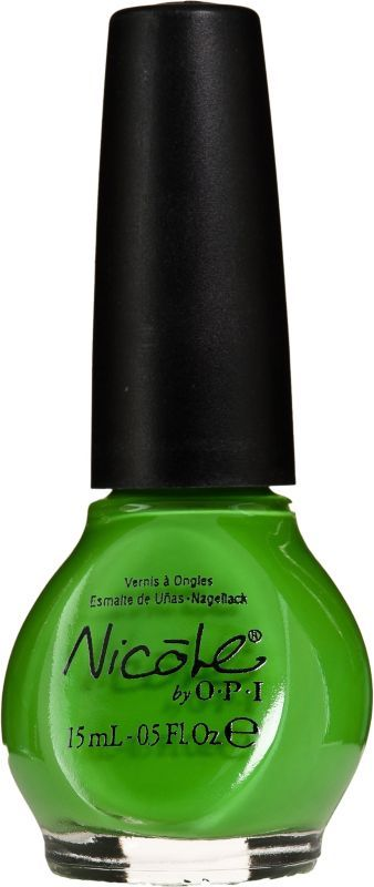 Nicole by OPI Nicole Nail Lacquer-Justin Bieber Limited Edition