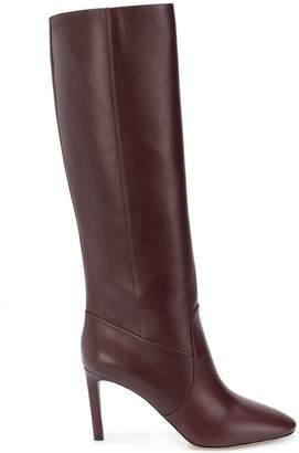 Nina Ricci knee-high boots
