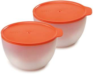 Joseph Joseph M-Cuisine 2-pc. Cool Touch Microwave Bowl Set