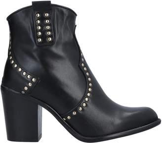 Cuplé Ankle boots - Item 11558359WP