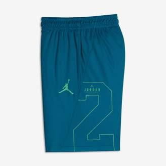 Jordan Two-Three Big Kids' (Boys') Shorts