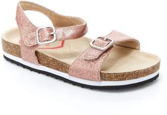 Stride Rite Zuly Glitter Sandal
