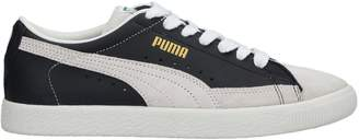 REAL LEATHER Low-tops & sneakers - Item 11537687WG