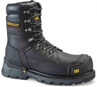 """Caterpillar Excavator XL 8"""" Work Boot - Men's"""
