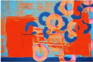 Parvez Taj Donuts in Motion by Canvas)