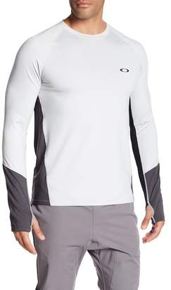 Oakley Warm Zone Long Sleeve Crew Pullover