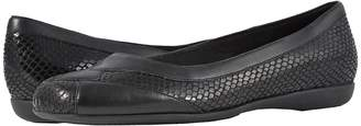 Trotters Sharp Women's Slip on Shoes