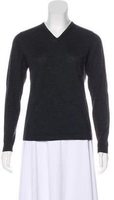 TSE Long Sleeve Knit Top