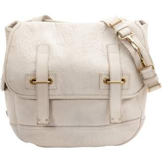 Saint Laurent Messenger Leather Bag