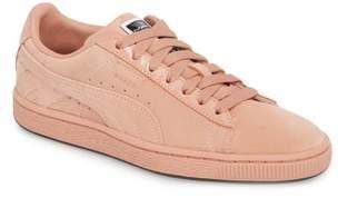 Puma x MAC ONE Suede Classic Sneaker