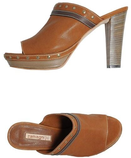 Zamagni Platform sandals