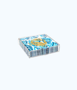 Lilly Pulitzer Paper Napkins