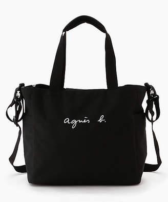 agnès b. (アニエス ベー) - [agnes b. ENFANT] マザーズバッグドット