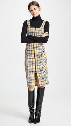 Veronica Beard Fox Dress