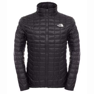 The North Face Quilted Padded Jacket