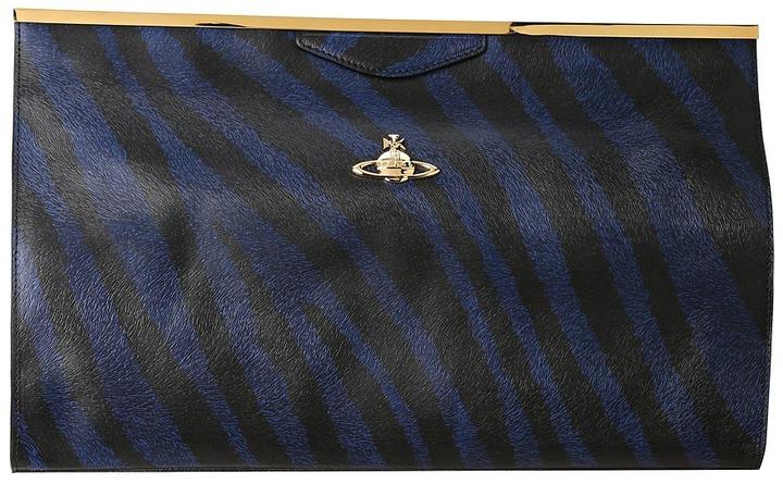 Vivienne Westwood 6293 (Nero) - Bags and Luggage